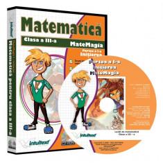Matematica clasa a iii-a vol.1 - Soft pentru copii