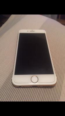 Vând IPhone 6 Gold foto