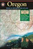Benchmark Oregon Road & Recreation Atlas