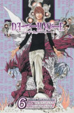 Death Note, Volume 6