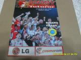 Program        Dinamo  -  Dinamo  Tirana