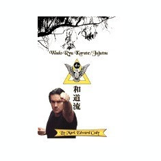 Wado Ryu Karate/Jujutsu - Carte in engleza