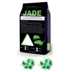 Momeala raticida anti soareci, sobolani pasta Jade (10kg / 5gr plic) verde - Insecticid