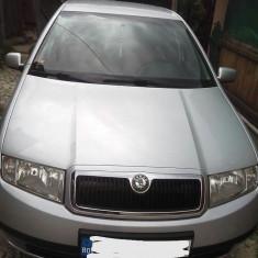 SKODA FABIA 1.4 16V 101CP, An Fabricatie: 2000, Benzina, 205000 km, 1400 cmc