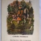 M. Prisvin - Camara soarelui - Carte de povesti
