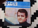 Sergio endrigo album disc vinyl lp muzica pop usoara italiana slagare, VINIL, electrecord