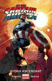 All-New Captain America, Volume 1: Hydra Ascendant