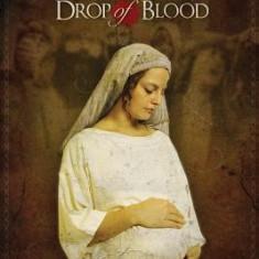 A Stray Drop of Blood - Carte in engleza