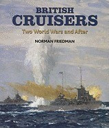 British Cruisers: Two World Wars and After foto