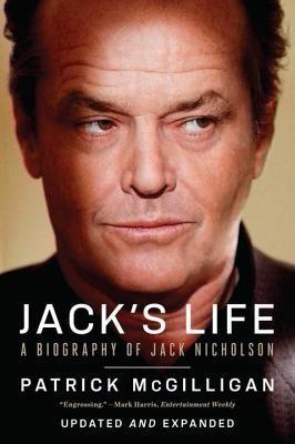 Jack's Life: A Biography of Jack Nicholson foto