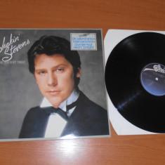 SHAKIN STEVENS-GIVE ME YOUR HEART TONIGHT disc vinil vinyl pick-up pickup - Muzica Rock & Roll