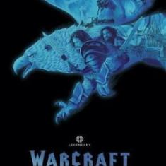 Warcraft: Bonds of Brotherhood - Carte in engleza