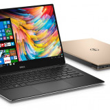 "Laptop DELL, XPS 13 9360, Intel Core i7-7500U, 2.70 GHz, HDD: 256 GB, RAM: 8 GB, video: Intel HD Graphics 620, webcam, 13.3"" LCD (FHD), 1920 x 1080"