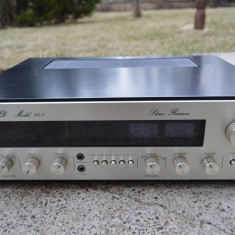 Amplificator NAD Model 140 - Amplificator audio Nad, 41-80W