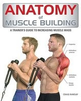 Anatomy of Muscle Building: A Bodybuilder's Guide to Increasing Muscle Mass foto