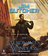 The Cinder Spires: The Aeronaut's Windlass foto mare