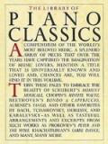 Library of Piano Classics: Piano Solo, F. Schubert
