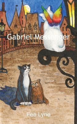 Gabriel Messenger foto