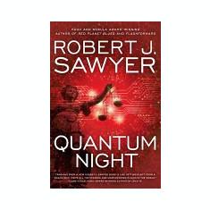 Quantum Night - Carte in engleza