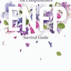 The Comprehensive Enfp Survival Guide - Carte in engleza