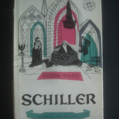 TUDOR VIANU - SCHILLER