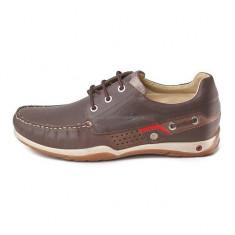 Pantofi Grisport (GR8508V234MP) - Pantof barbat Grisport, Marime: 39, 40, 41, 42, 43, 44, 45, Culoare: Maro
