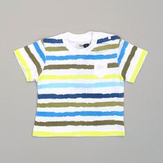 Tricou multicolor