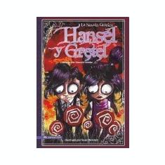 Spa-Hansel y Gretel - Carte in engleza
