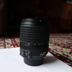 Obiectiv Nikon AF-S DX NIKKOR 18-140mm f/3.5-5.6G ED VR - Obiectiv DSLR
