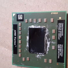 AMD Turion 64 X2 RM-75 TMRM75DAM22GG Mobile CPU Socket S1 (S1G2)