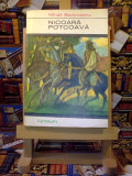 "Mihail Sadoveanu - Nicoara Potcoava ""A4282"""