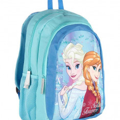 Ghiozdan de scoala Disney Frozen 44 cm