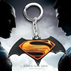 Breloc Batman vs Superman Dawn of Justice