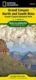 Grand Canyon, North and South Rims [Grand Canyon National Park]