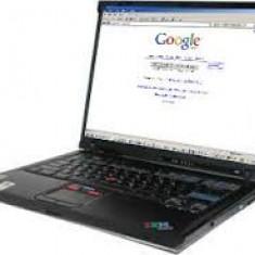 Laptop LENOVO R52, 1 Gb DDR, hdd 40 gb, 190 lei, garantie - Laptop IBM, Intel Centrino, Diagonala ecran: 15, Sub 80 GB, Windows XP