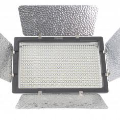 Yongnuo YN900 Lampa foto-video 900 PRO LED, CRI 95 cu temperatura de culoare ajustabila - Lampa Camera Video