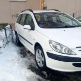 De vanzare Peugeot 307SW 2.0 HDI, An Fabricatie: 2004, Motorina/Diesel, 1997 cmc, 99500 km