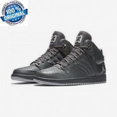 JORDAN ! Ghete ADIDASI ORIGINALI 100% Jordan1 FLIGHT 4 Unisex nr 38 - Ghete dama Nike, Culoare: Din imagine