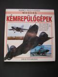 Avioane  de  spionaj  moderne.