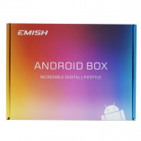 EMISH X700 TV Box Android 4.4
