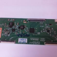 TV56. T-CON TV LCD LG 47LA6130 cod LC470DUE-SFR1 - Piese TV