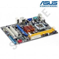 Placa de baza ASUS P5KPL-AM LGA775, FSB 1333MHz, SATA, Video, PCI-e GARANTIE !, Pentru INTEL, DDR2, MicroATX