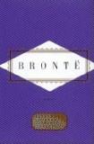Emily Bronte: Poems: Pocket Poets