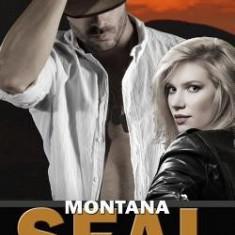 Montana Seal - Carte in engleza