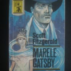 SCOTT FITZGERALD - MARELE GATSBY