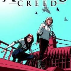 Assassin's Creed: Assassins, Volume 2: Setting Sun - Carte in engleza