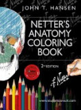 Netter's Anatomy Coloring Book with Access Code