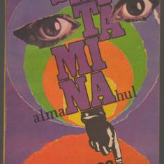 (C7308) ALMANAH SAPTAMANA 1986