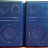 boxe ITT BR3 - 70,3 cai bass reflex 45W la 8 ohmi