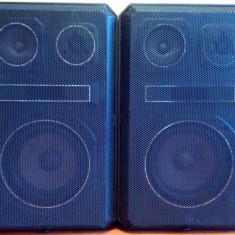 Boxe ITT BR3 - 70,3 cai bass reflex 45W la 8 ohmi, Bose